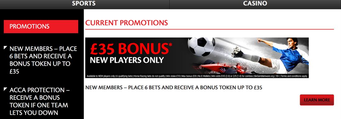12Bet Bonus