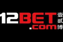 12Bet Logo 360x240