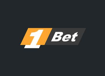 Logo von 1Bet