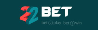 Logo von 22bet