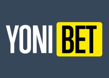 Logo von Yonibet
