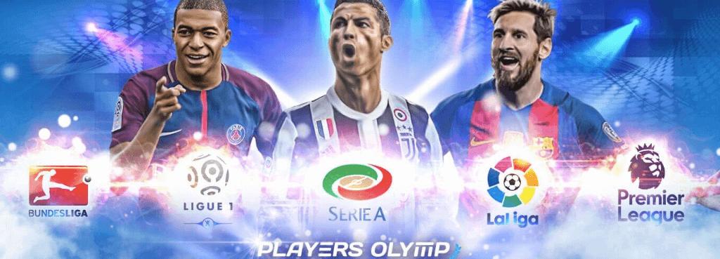 PlayersOlymp Fußballwetten – Usability