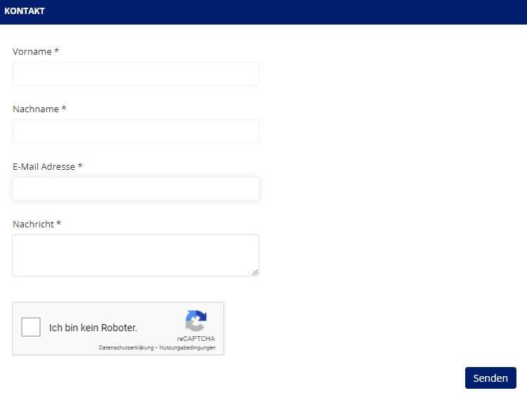 Kundenservice von Betago
