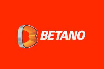 Betano Logo 360x240