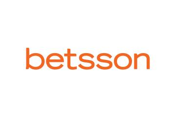 betsson logo white