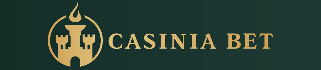 CasiniaBet Logo