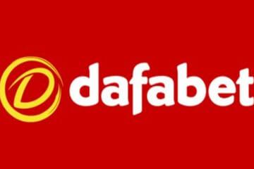 Dafabet Logo klein