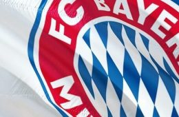 fussball fc bayern muenchen cropped