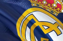 fussball real madrid cropped