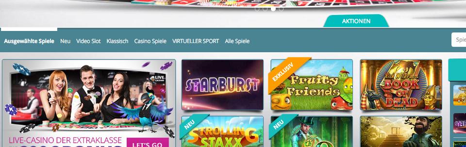 Karamba Sport Casino