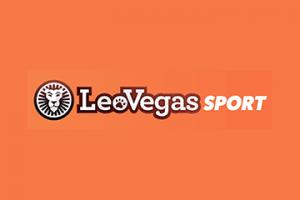 sport mainos leovegas