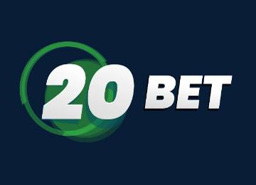 Logo von 20bet