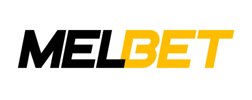 MelBet Sportwetten Erfahrungen – Logo