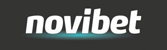 Logo von Novibet