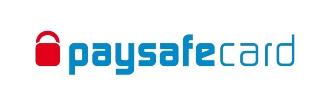 Logo von der paysafecard