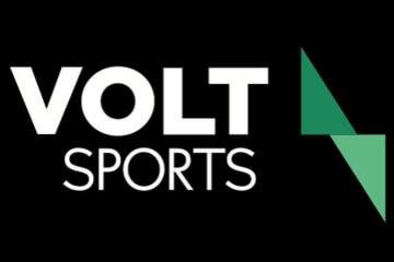 Volt Sports Logo 360x240